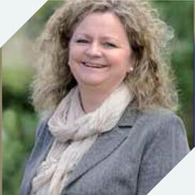 Markita Mulvey BA, HDipEd, MEd (Management), Principal